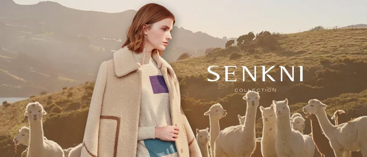 珍稀羊驼绒   穿上身,感受奢华暖意