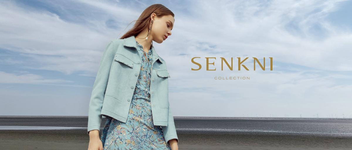 自然印象 | SENKNI 2020S/S